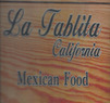 La Tablita California Coupons Santa Ana, CA Deals