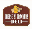 Cheese 'N' Crackers Deli Coupons North Canton, OH Deals