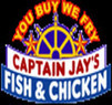 Captain Jay's Fish & Chicken Coupons Grand Rapids, MI Deals