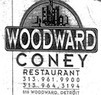Woodward Coney Coupons Detroit, MI Deals