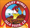 Angry Wings Coupons Isla Vista, CA Deals