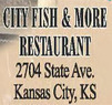 City Fish and More Coupons Kansas City, KS Deals