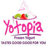 Yotopia Frozen Yogurt Coupons Augusta, GA Deals