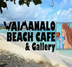 Waimanalo Beach Cafe & Gallery Coupons Waimanalo, HI Deals