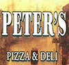 Peter's Pizza And Deli Coupons Trenton, NJ Deals