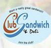 Club Sandwich & Deli Coupons Pittsburg, PA Deals