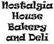 Nostalgia House Bakery and Deli Coupons Port Orchard, WA Deals