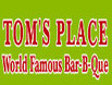 Tom's Place Coupons Boyton Beach, FL Deals