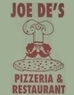 Joe De's Pizzeria and Restaurant Coupons Cleveland, OH Deals